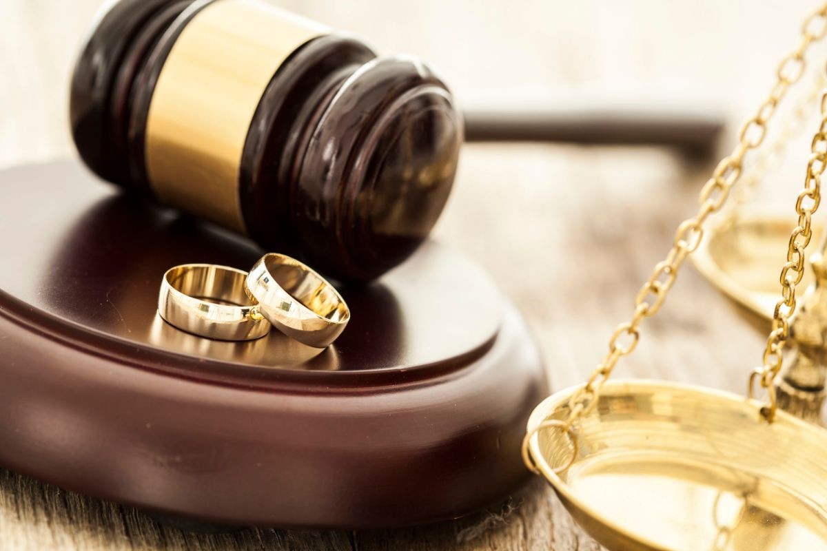 No-Fault Divorce: What You Need To Know