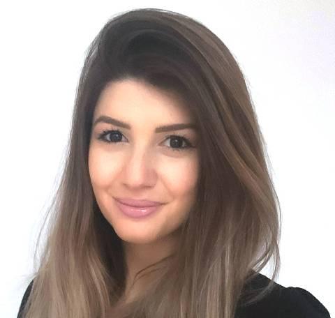 Andrea Panayiotou